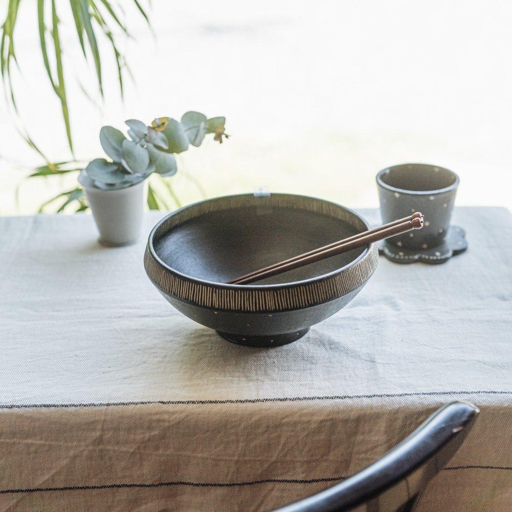(2021年4月)高須愛子 麺鉢 タ22
