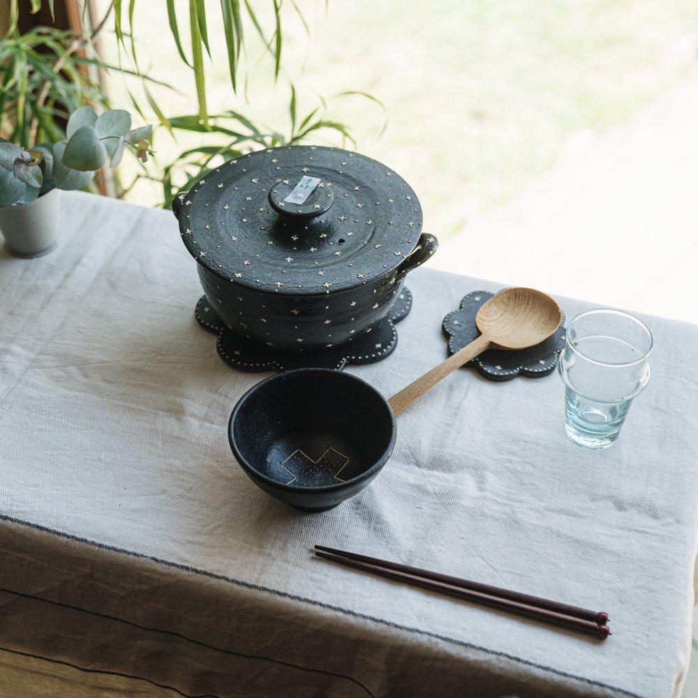 (2021年4月)高須愛子 耐熱鍋 タ23-1