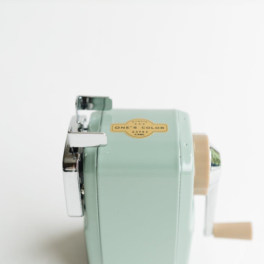 鉛筆削り (グリーン)
