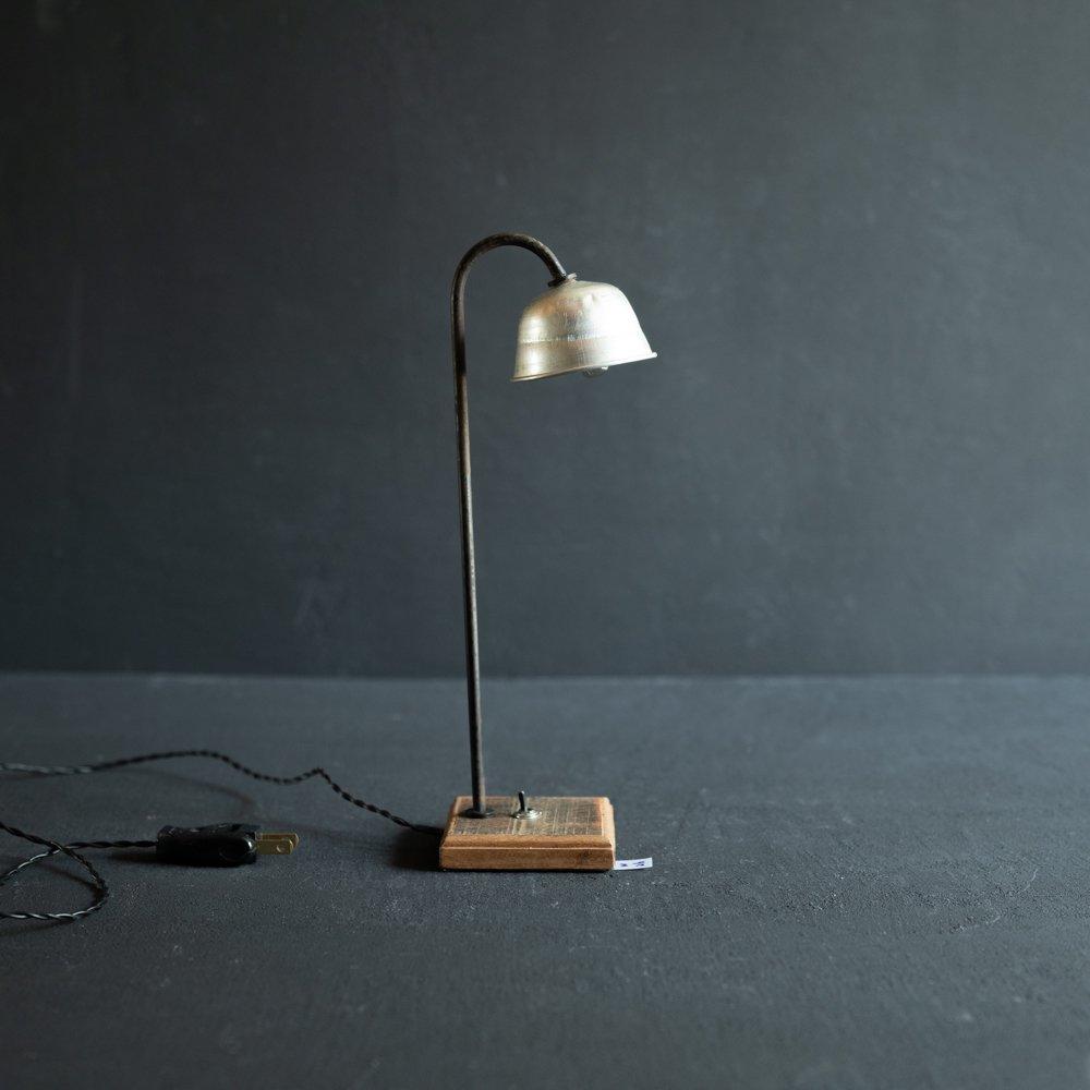 (2021年8月) woodblue  小さなランプ 26