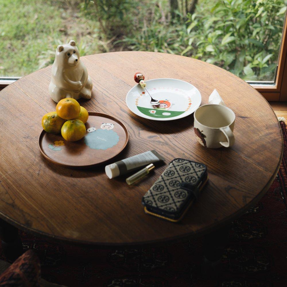(2021年10月)木絵雑貨 カトラリー スプーン いちご き9
