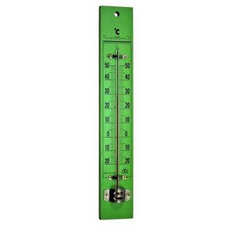 石原 木板温度計