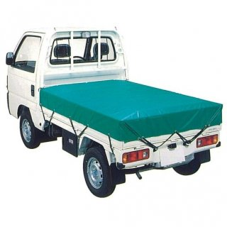 小型トラックシート