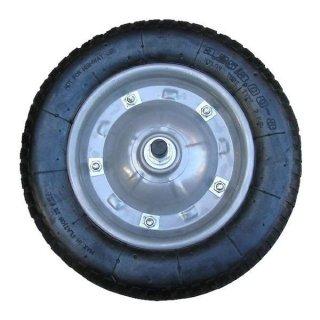 ノーパンクタイヤ13インチ 3.25/3.00-8(13×3) 2PR