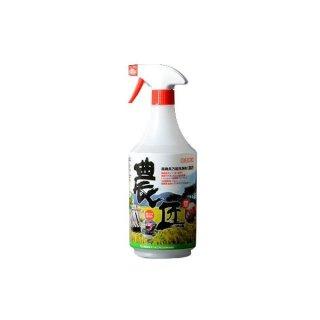 サンエスエンジニアリング 農機具用万能洗浄剤 農匠 1L