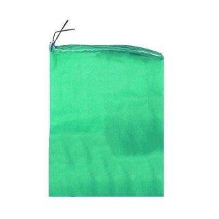 籾消毒袋 緑 400×650mm ラベルなし 50枚セット