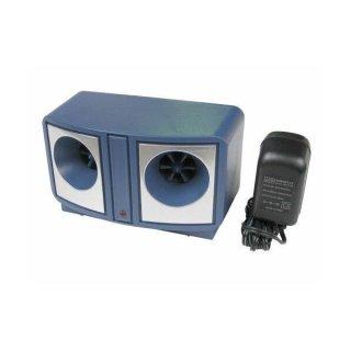 ねずみ音波防除器