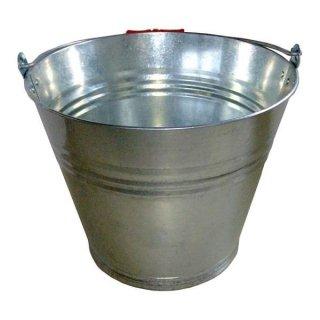 トタンバケツ 一般タイプ 12リットル