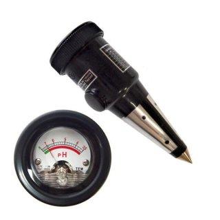 土壌酸度測定器 DM-3