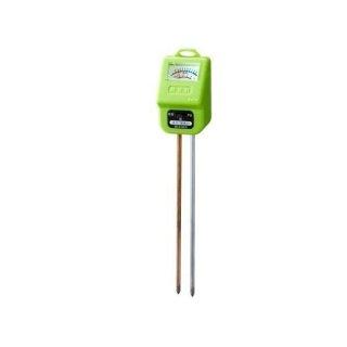 土壌用酸度計(水分計付)SK-910A-D