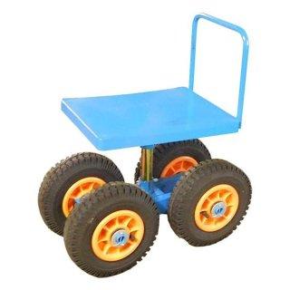 本宏製作所 農作業用台車 極楽 GR-1