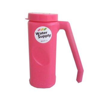 ヨーキ産業 ウォーターサプライ 給水ポット ピンク