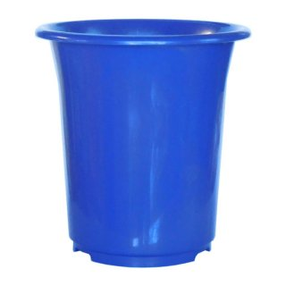 ケンガイ鉢 5号 ブルー