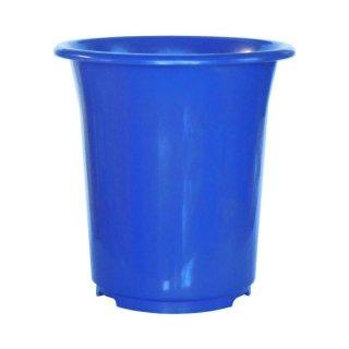 ケンガイ鉢 6号 ブルー