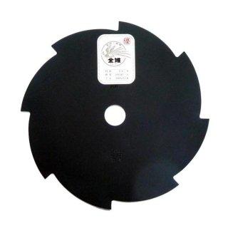 三陽金属 刈払機用鋸刃 切込刃8P 230×1.4
