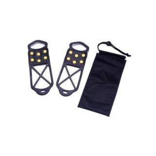 コンパル 靴の滑り止め 収納袋付 Lサイズ