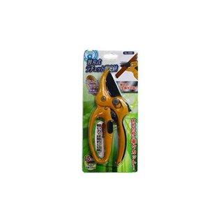 OWL 替刃式ラチェット剪定鋏 No.566