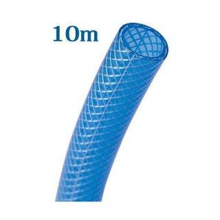 日之出化成 マリンネット 耐寒・耐圧ホース 10M 内径15mm 一般蛇口 散水用