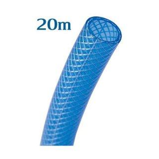 日之出化成 マリンネット 耐寒・耐圧ホース 20M 内径15mm 一般蛇口 散水用
