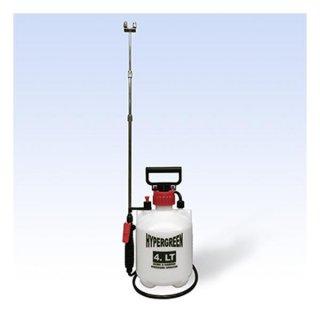 マルハチ T-4800 蓄圧式噴霧器3段式伸縮二頭口ノズル 4L