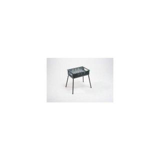 グリーンライフ コンパクトバーベキューコンロ CBN-450TN BBQ