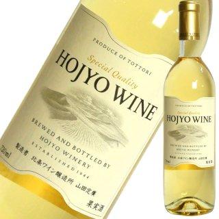 北条ワイン 白 [NV] 720ml※12本まで1個口で発送可能