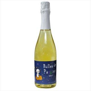 ジャン ブラ セレクション ブルド パッション ブリュット750ml(スパークリングワイン 辛口 泡)