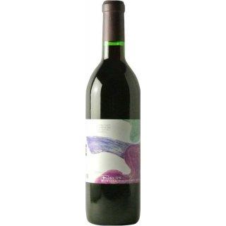 酒井ワイナリー まぜこぜワイン 赤 [NV] 720ml ※12本まで1個口で発送可能