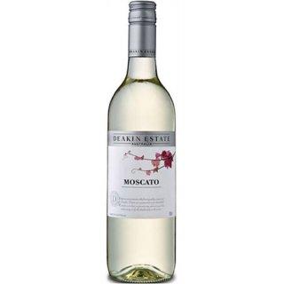 【セールワイン】 ディーキン エステート モスカート 750ml ※12本まで1個口で発送可能