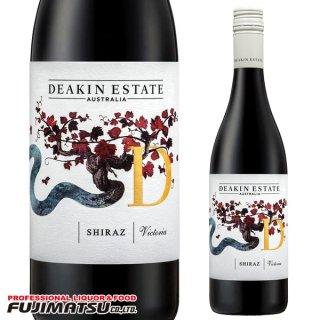 ディーキン エステート シラーズ 750m / 赤ワイン ミディアムボディ オーストラリア Deakin Estate