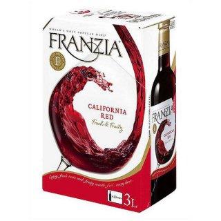 メルシャン フランジア ワインタップ 赤 3000ml※4本まで1個口で発送可能