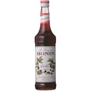 モナン ブルーベリーシロップ 700ml