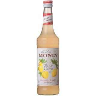 モナン レモン シロップ 700ml