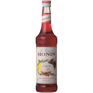モナン サングリアシロップ 700ml
