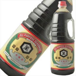 キッコーマン醤油 しょうゆ 業務用1.8L