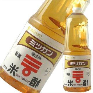 ミツカン 米酢 業務用1.8L