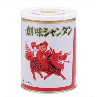 創味食品 シャンタン 缶 1kg