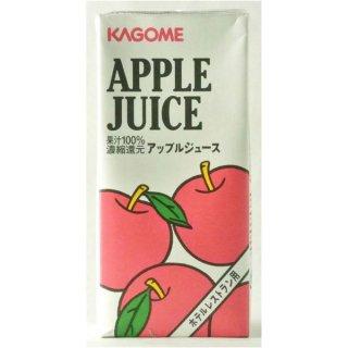 カゴメ アップルジュース ホテルレストラン用 1L