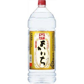 宝(タカラ)酒造 よかいち 【米】 エコペット 4000ml ※6本まで1個口で発送可能