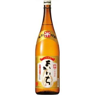 宝(タカラ)酒造 よかいち 【米】 1800ml ※6本まで1個口で発送可能