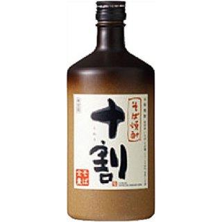 宝(タカラ)酒造 そば焼酎 十割 【そば全量】 720ml ※6本まで1個口で発送可能