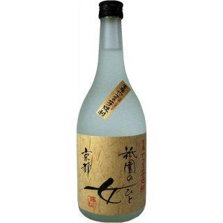 祇園の女 やまの芋焼酎 720ml