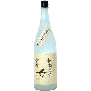 祇園の女 やまの芋焼酎 1800ml
