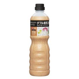 【味の素】ダブル焙煎ごまクリーミードレッシング 1L