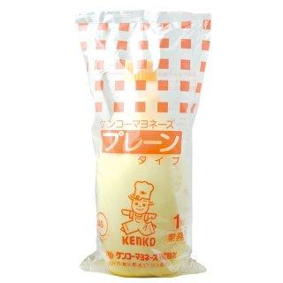 ケンコー マヨネーズ プレーン 業務用 1kg