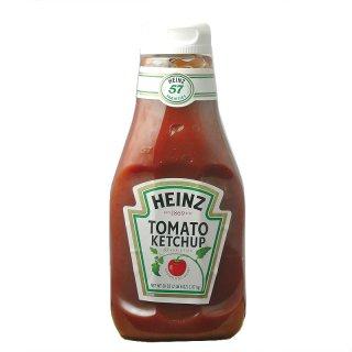 【ハインツ】トマトケチャップ 業務用 1070g