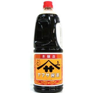 ヤマサ 濃口醤油 ハンディボトル 1.8L