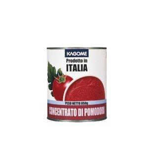 カゴメ トマトペースト #2    850g