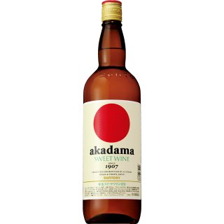 赤玉スイートワイン 白 1,8L(1800ml)