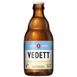 ヴェデット エクストラ ホワイト 330ml ※24本まで1個口で発送可能